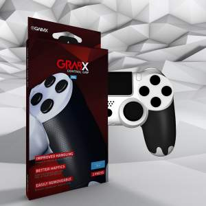 GRABX (PS4) control grip