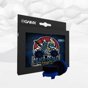 RAISX (PS4) - NORA-RENGO Limited Edition stick control