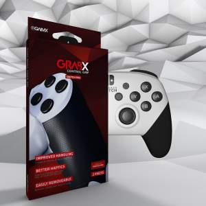 GRABX (SWITCH PRO) control grip